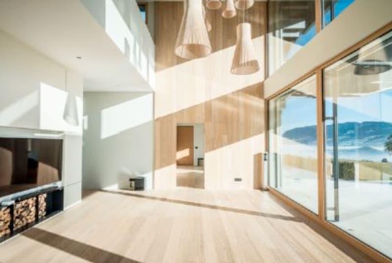 Somptueuse villa contemporaine dans un cadre idyllique (2)