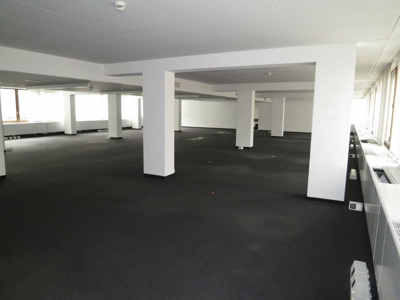 Open Space in centro città (frazionabile) (2)