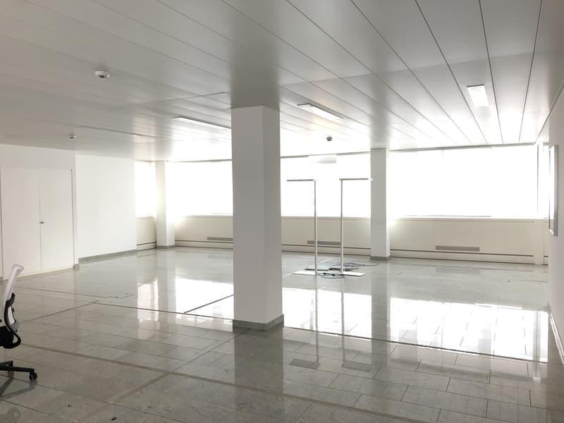 Ufficio moderno in centro a Lugano (2)