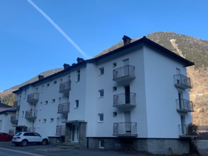 Interessante proprietà residenziale e commerciale (1)