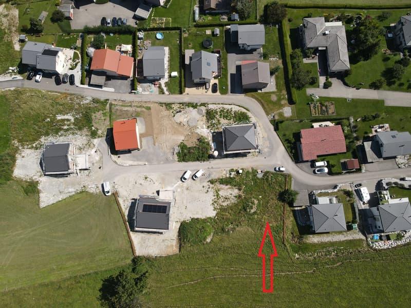NEIRIVUE | TERRAIN 825 m2 (2)