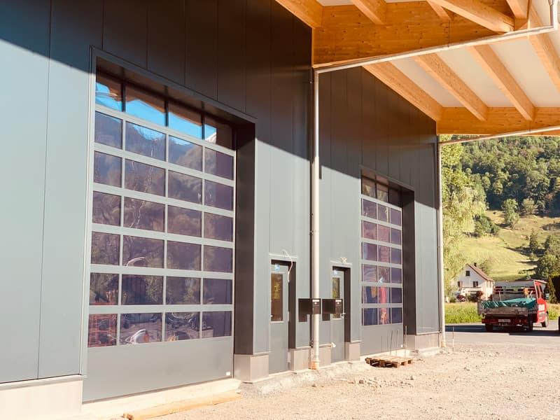 Neue, moderne Gewerberäumlichkeiten zu vermieten (1)