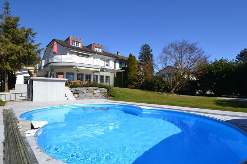 Garten / Pool