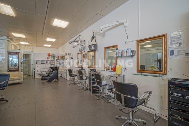 Coiffure Salon