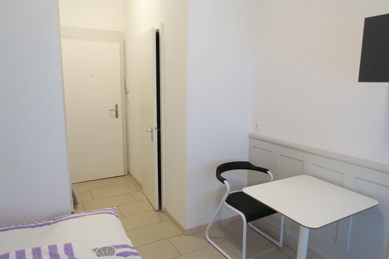 1- Zimmer- Wohnung (2)