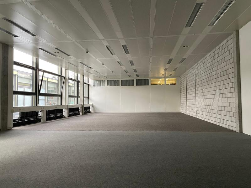 Büro (Beispielbild)
