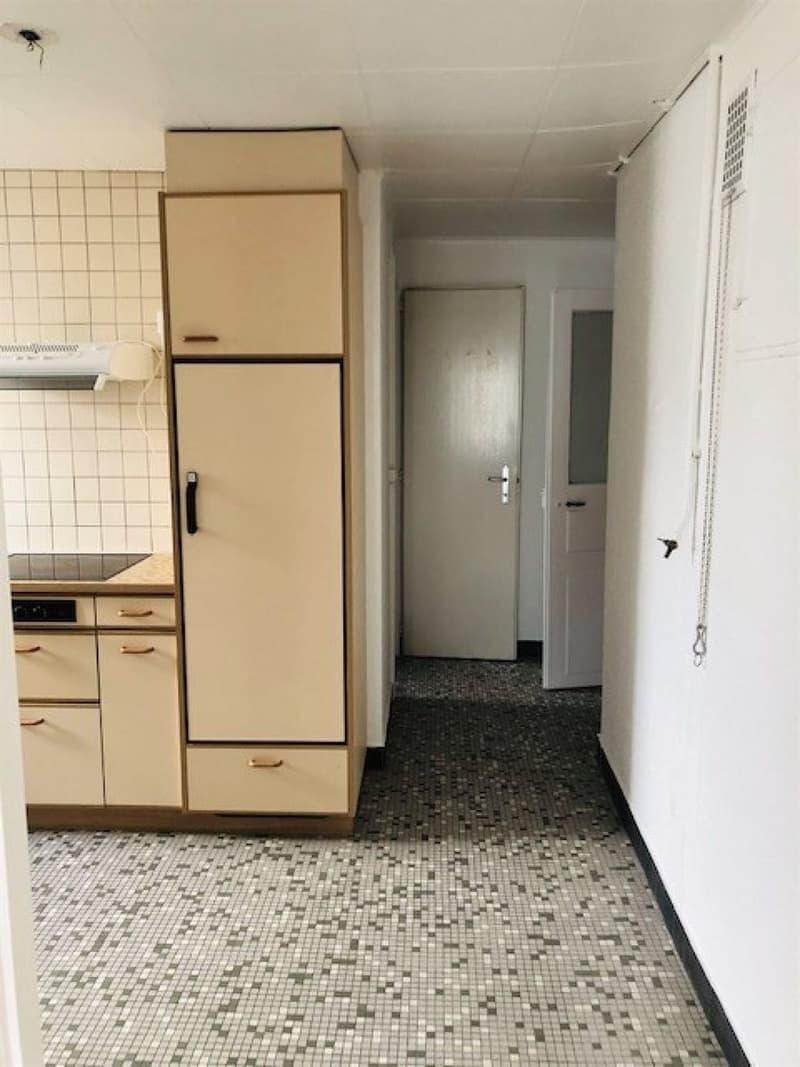 Appartement de 3 pièces (2)