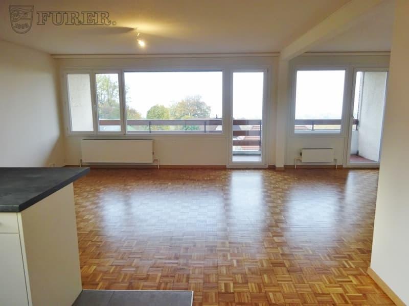 Appartement avec vue sur le lac (2)