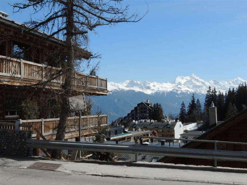 3 bedroom apartment - Snow Valley Residence (1)