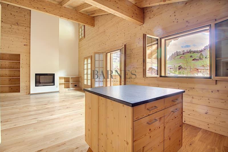 séjour/salle à manger/cuisine /  Wohn-/Esszimmer / living /dining room