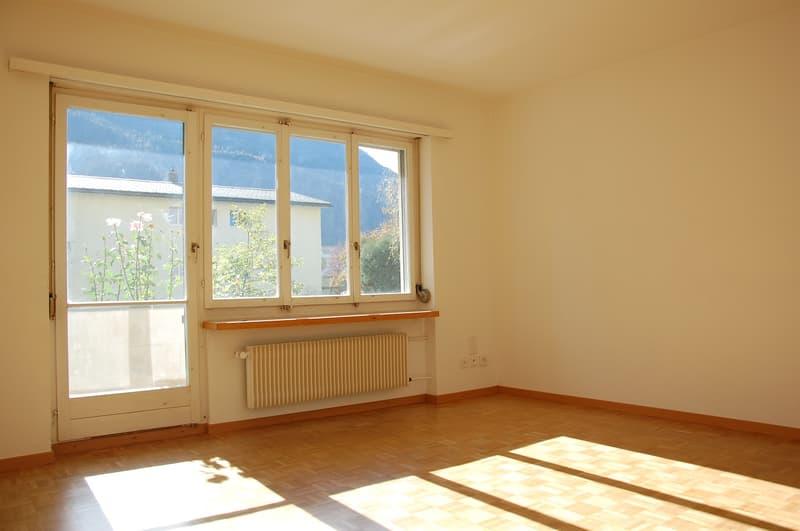 Wohnzimmer (Vergleichsfoto)