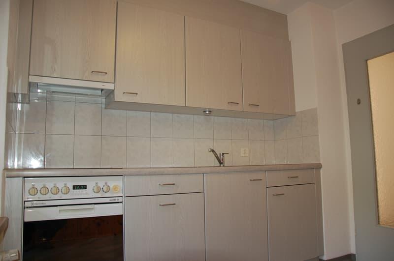 Küche (Vergleichsfoto)