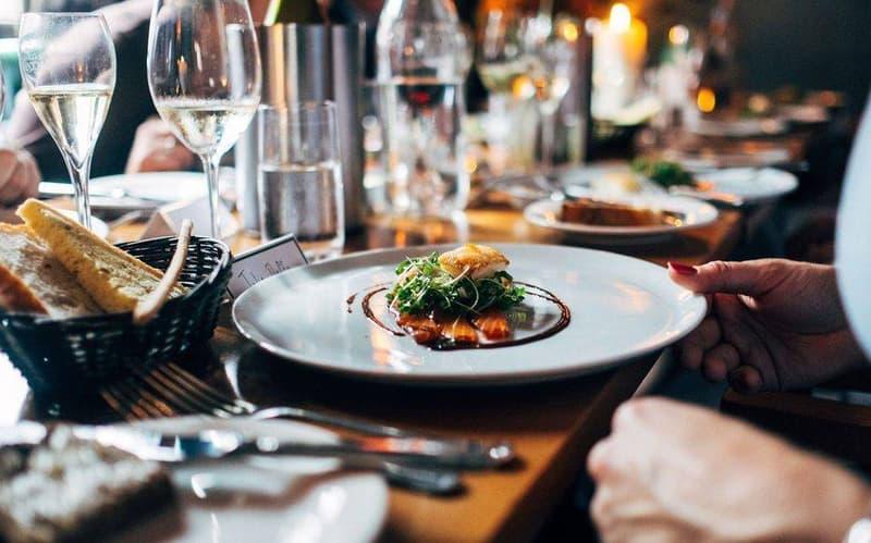 Objet Rare ! Un Restaurant dans le district Lavaux Oron (1)