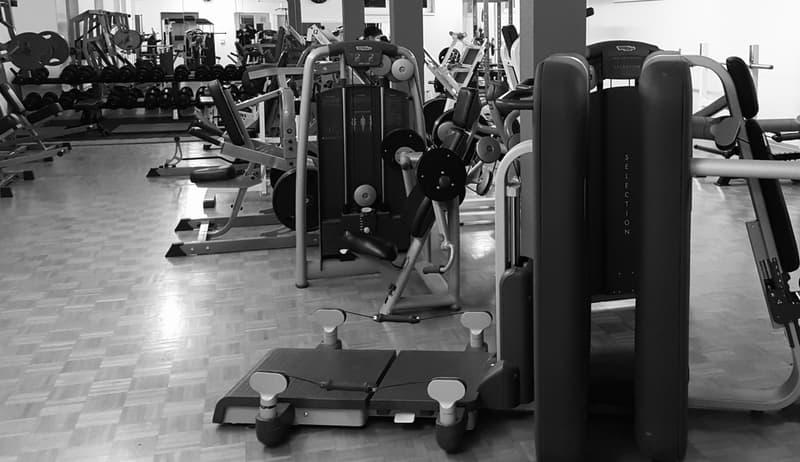 Langjähriges, erfolgreiches Fitnesscenter zu verkaufen (1)
