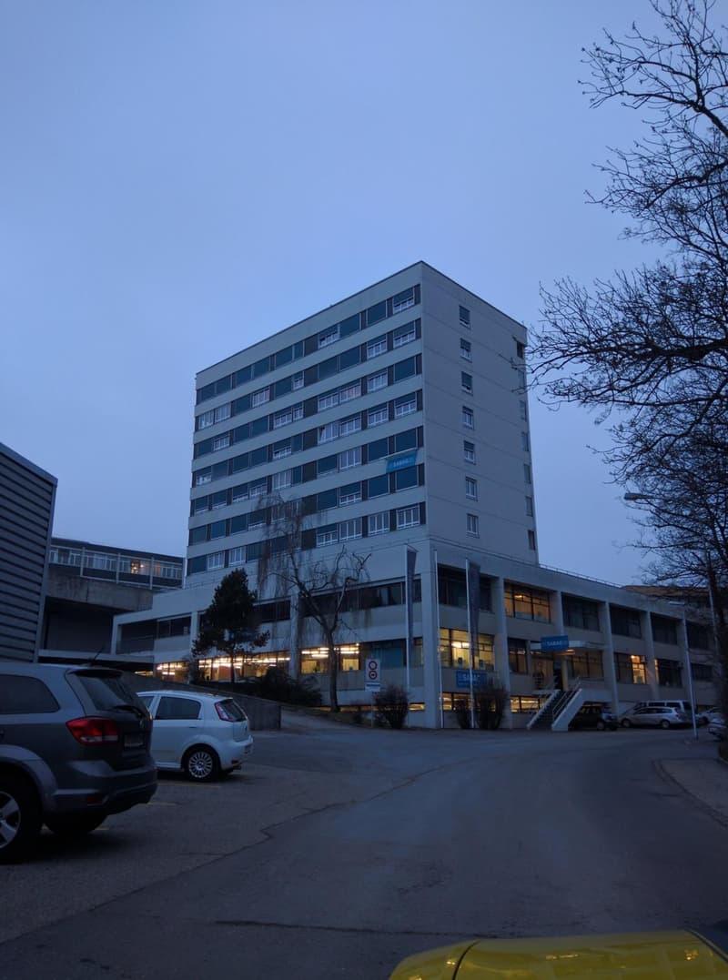 Place de parc quartier vauseyon (1)