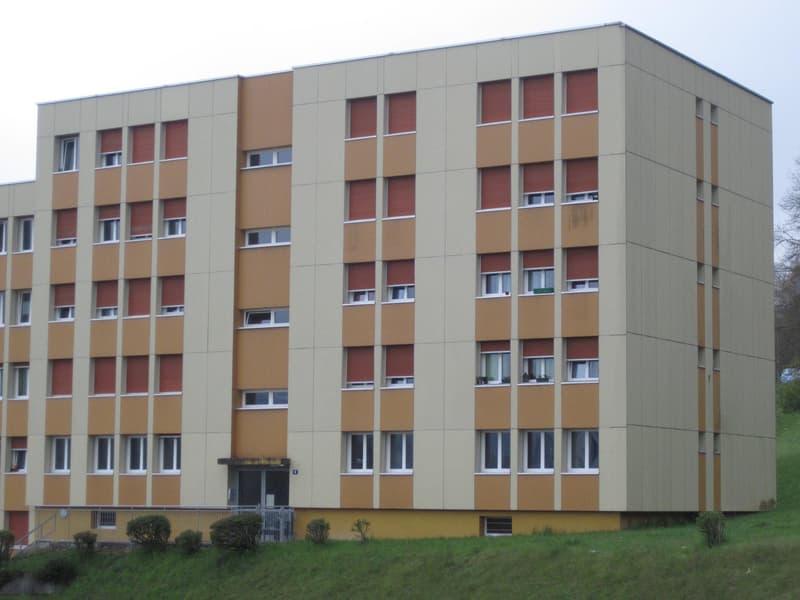 Rue de l'Arc-En-Ciel 2, appartement 4ème étage Sud (1)