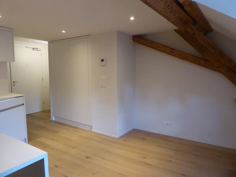 Appartement de 2.5 pces centre Ville de Romont (2)