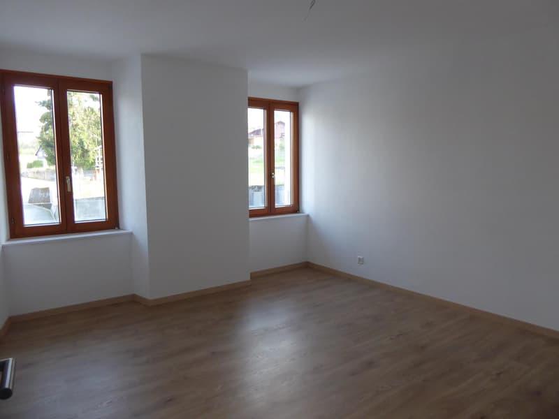 Appartement de 3.5 pièces au 1er étage (13)