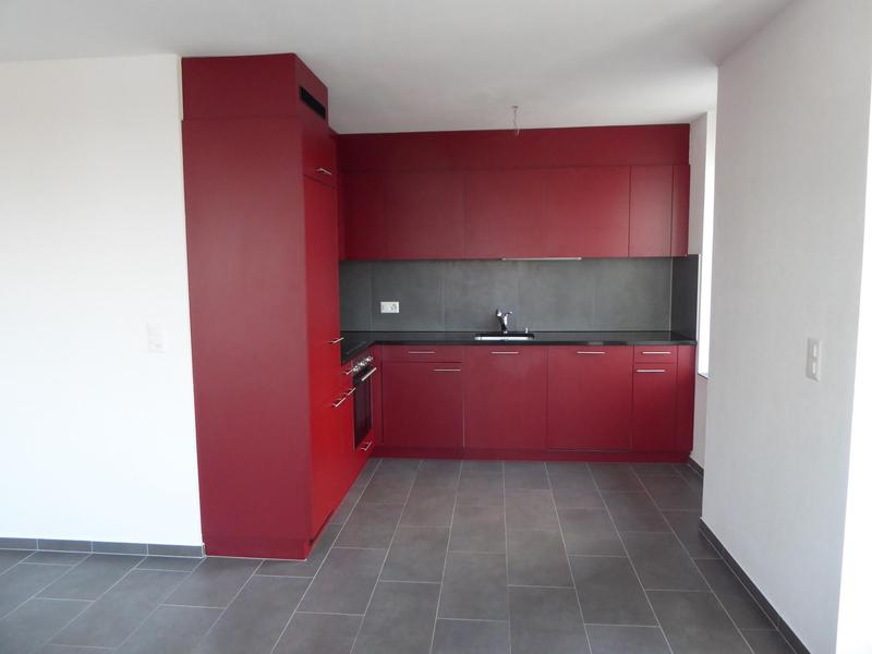 Appartement de 3.5 pièces au 1er étage (2)