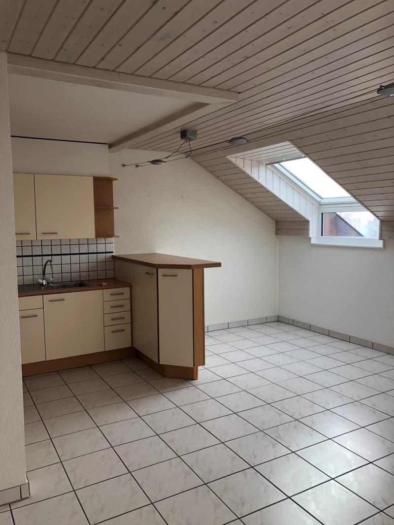 Appartement de 2.5 pièces (2)