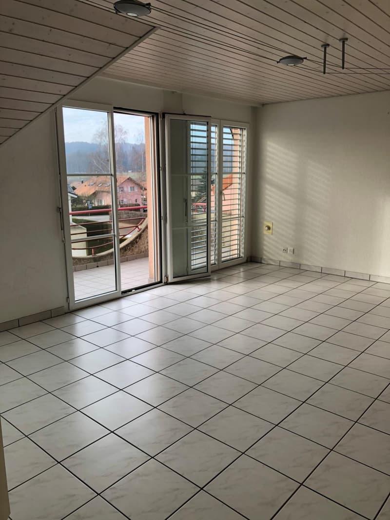 Appartement de 2.5 pièces (8)