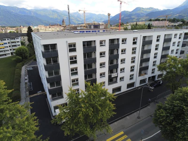 Appartements neufs de 3.5 pièces dès CHF 1'715.- charges comprises (8)
