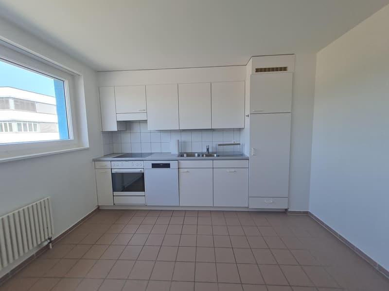 Appartement de 3.5 pièces au 2ème au prix de CHF 1'440.00 Charges comprises (1)
