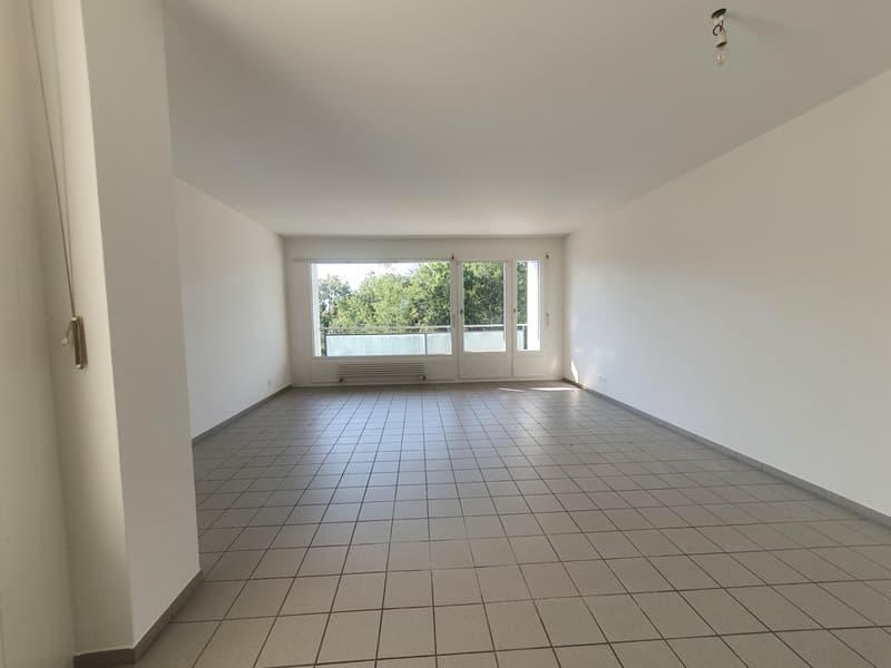 Appartement de 3.5 pièces au 2ème au prix de CHF 1'440.00 Charges comprises (2)