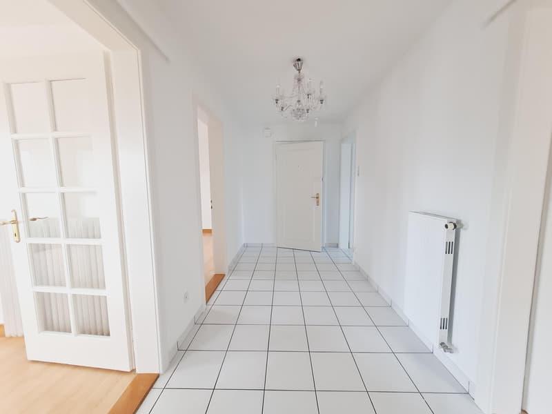 Appartement de 3.5 pièces à CHF 1'350.- charges comprises (9)