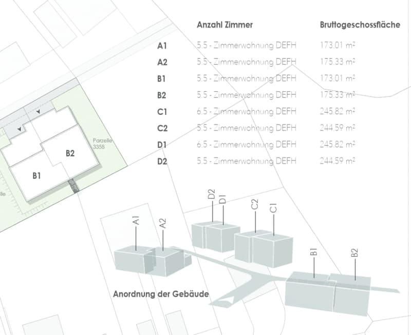 Eigenständiges Doppel-Einfamilienhaus an sensationeller Lage (15)