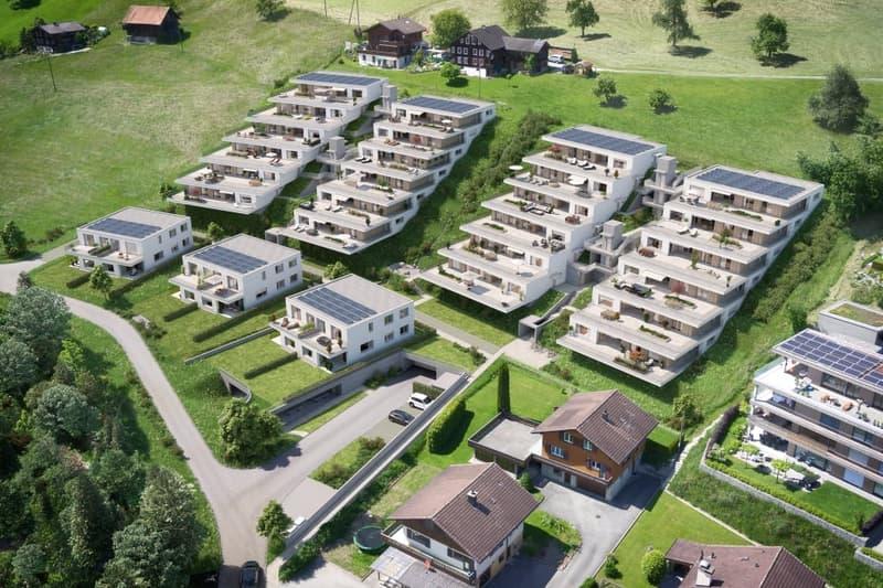 Neubau: 5 1/2-Zimmer-Doppeleinfamilienhaus (5)