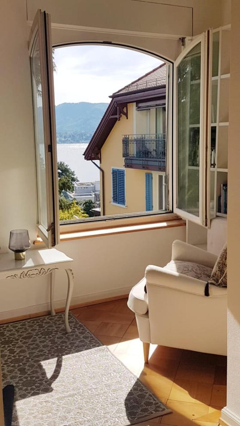 Library/veranda