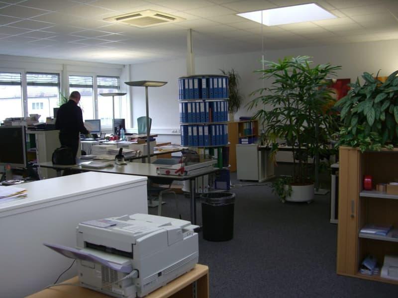 Büro 95 m2