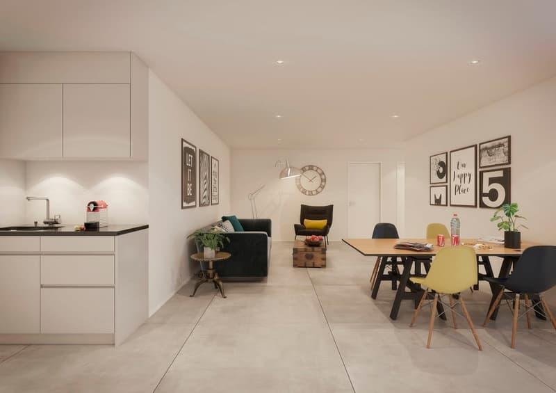Büroflächen an bester Lage (3)