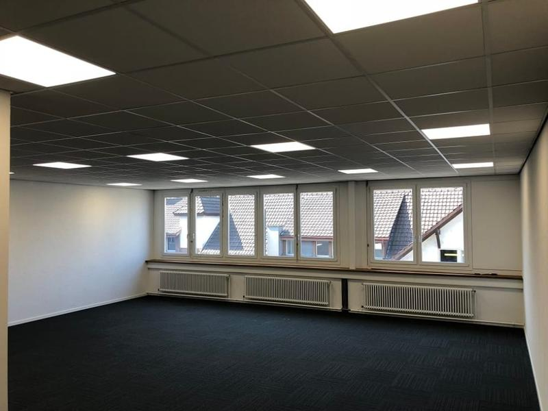 Neu renovierte, helle Büroräumlichkeiten - ideal für Startup (1)