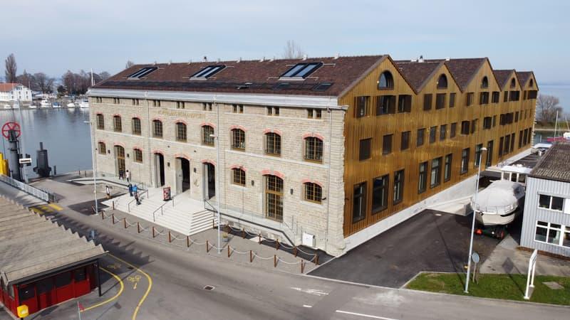 *** Boardinghouse Romanshorn - Wohnen auf Zeit *** (1)