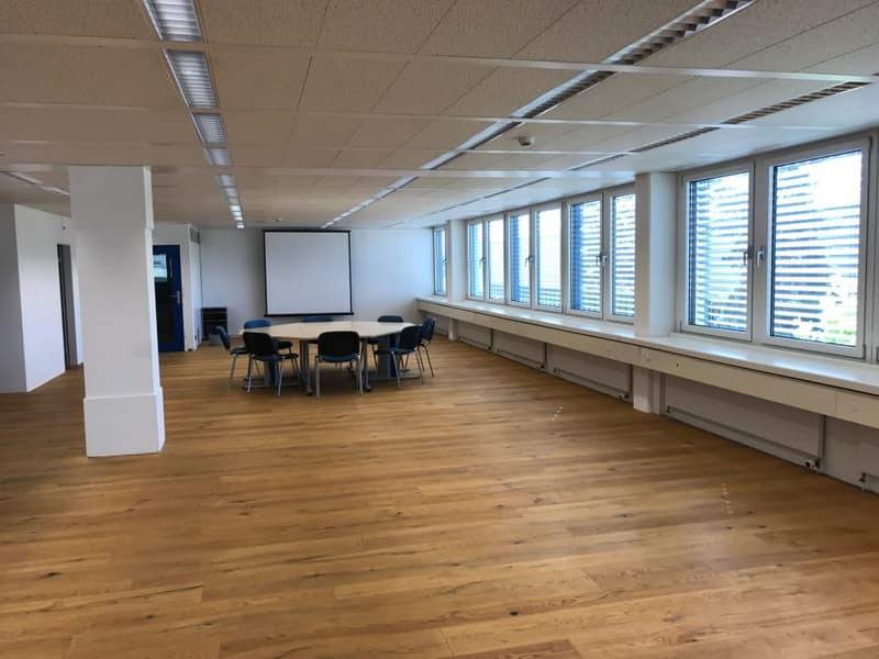 Grossraumbüro (125m2)