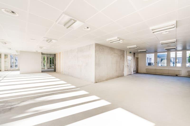 Ab 60 m2 bis 184 m2 Büro-, Praxis-, oder Verkaufsflächen an bester Lage zu vermieten (2)
