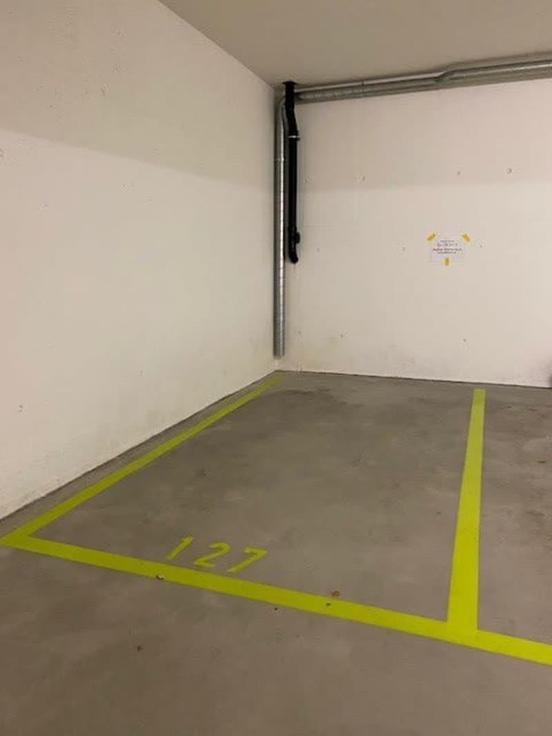 Aktuell - WINTERZEIT - auch mieten möglich! Tiefgaragenparkplatz zu verkaufen oder mieten (1)