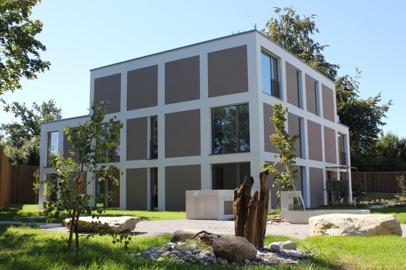 Erstvermietung 3.5-Zimmerwohnungen im Aebnitpark Muri b. Bern (1)