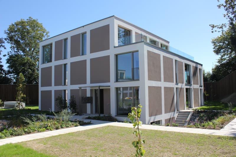 Erstvermietung 3.5-Zimmerwohnungen im Aebnitpark Muri b. Bern (2)