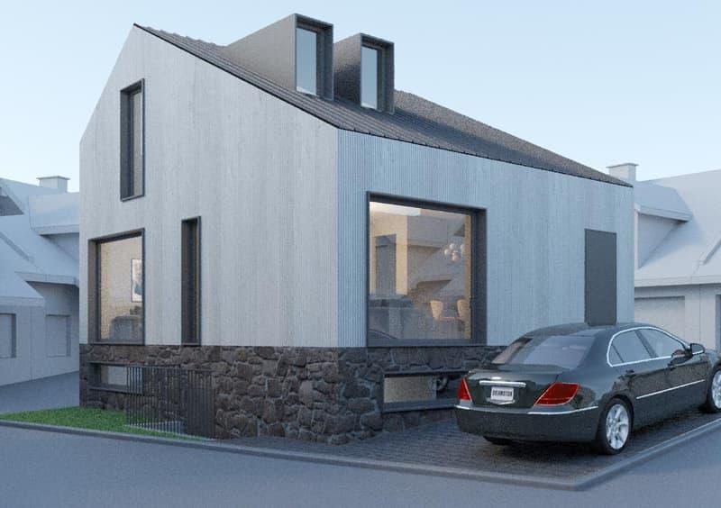 Realisieren Sie Ihr Traumhaus an der Kernzone Stäfas - Grundstück zu verkaufen (2)