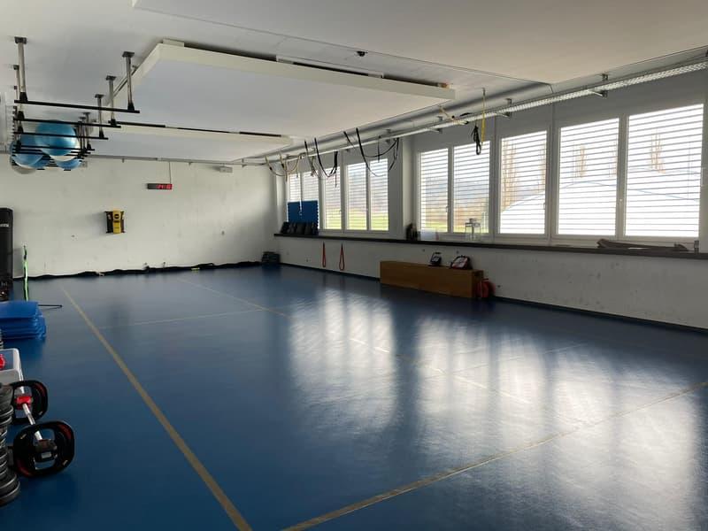 Mietraum im Gewerbezentrum Schlänggenried (1)