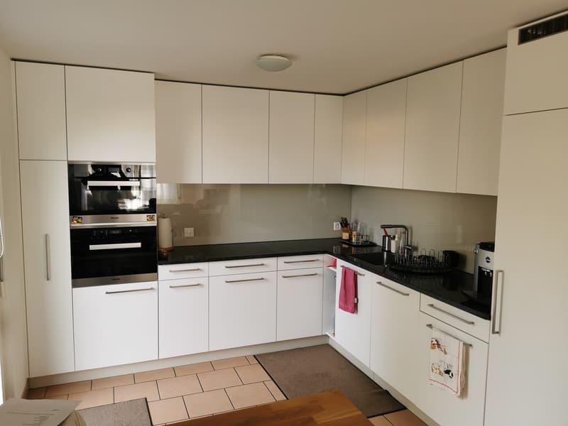 Grosszügige, moderne Doppeleinfamilienhaushälfte (2)