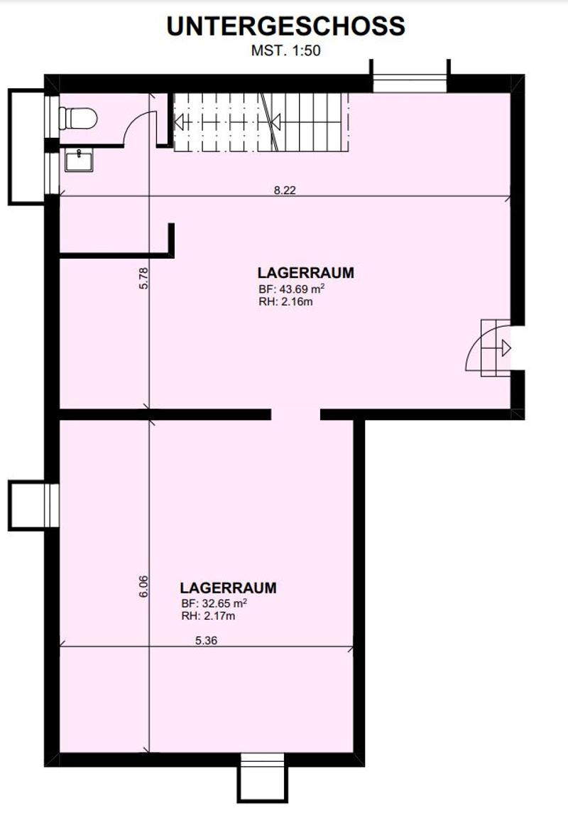 Gewerberäumlichkeiten / Lagerraum (8)