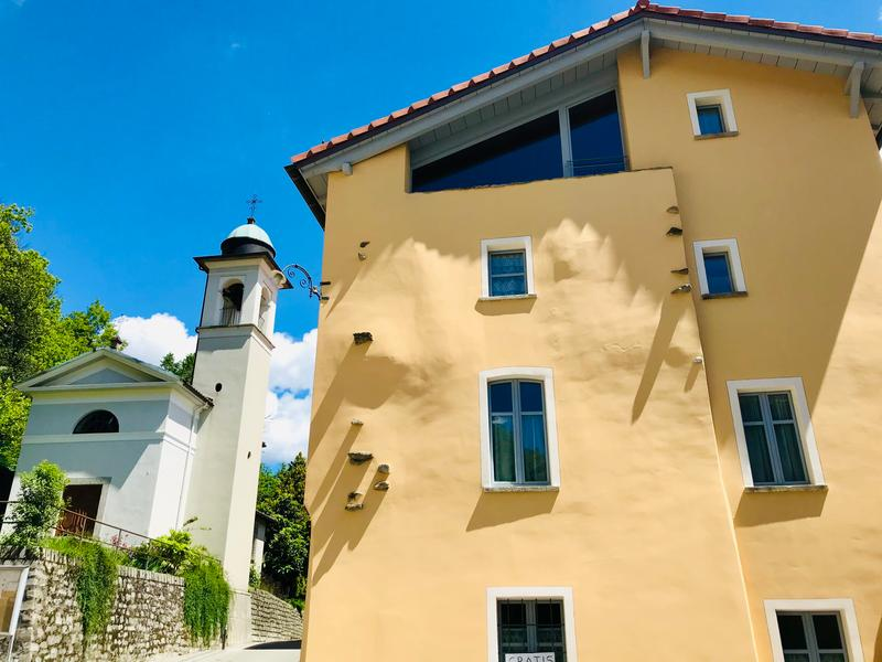Antica Casa del Parroco in Nucleo Storico (1)