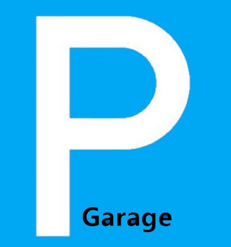 Einstellplatz in Garage (1)