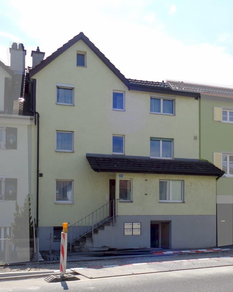 Wohnhaus mit 4 Wohnungen sofort zu verkaufen (1)