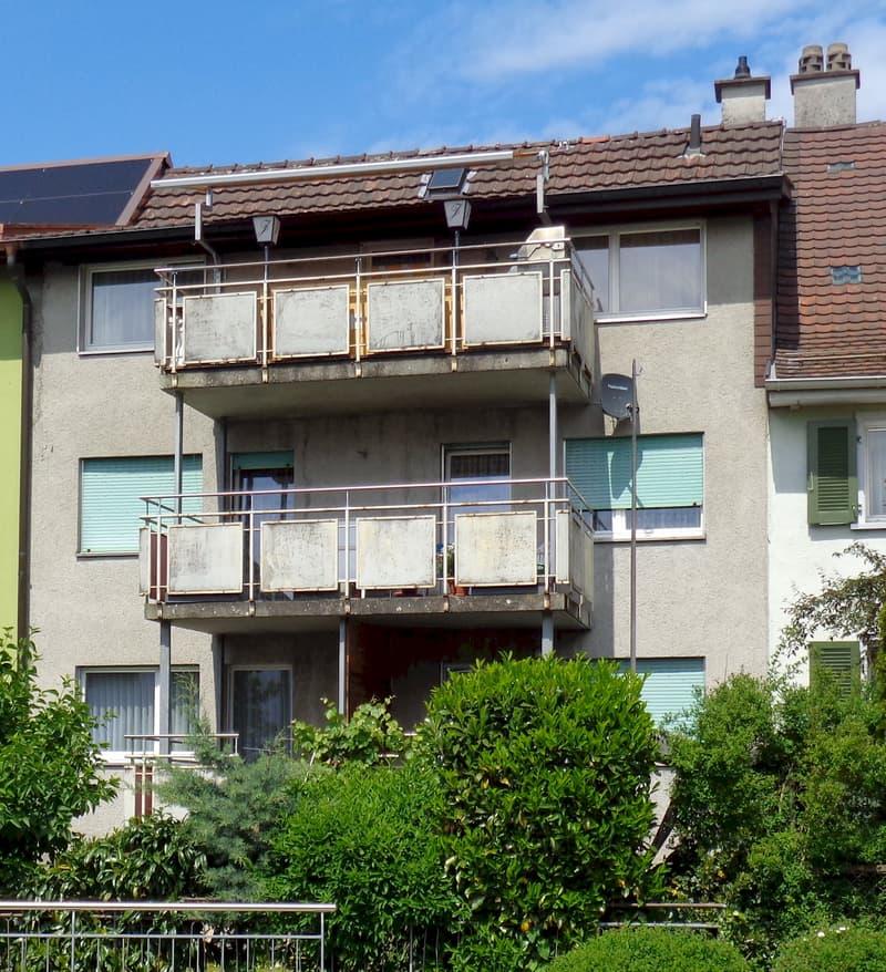 Wohnhaus mit 4 Wohnungen sofort zu verkaufen (2)