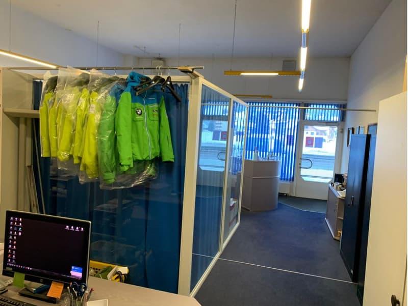 Büroraum an der Talstrasse (2)